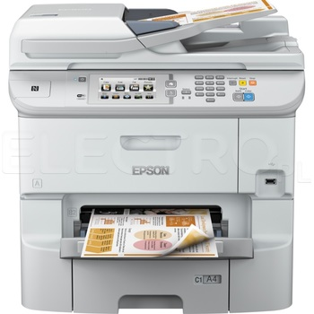 EPSON WorkForce-Pro WF-6590DWF